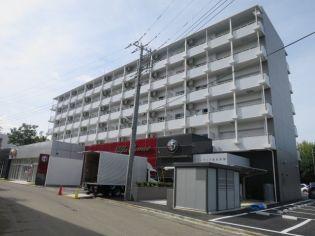 グランヴィラ成田赤坂[310号室]の外観