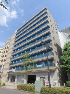 ワイアール新横浜駅前ハイツ[304号室]の外観