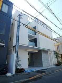 Nakano・Raffina[301号室]の外観