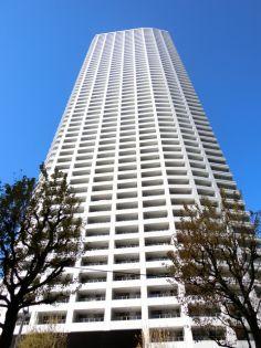 ザ・パークハウス西新宿タワー60[411号室]の外観