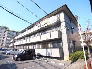 レスポワール赤坂B棟[303号室]の外観