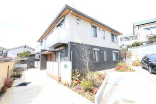 (仮称)伏見区・シャーメゾン山田様邸 A[202号室]の外観
