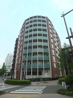 サンクタス横浜mid[207号室]の外観
