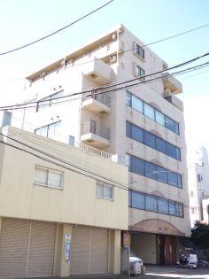 K&T千葉ビル[701号室]の外観
