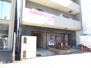 Humanハイム千葉本町[302号室]の外観