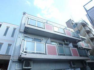 ファミール戸田公園[103号室]の外観