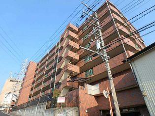 TERAMONE二俣川[305号室]の外観