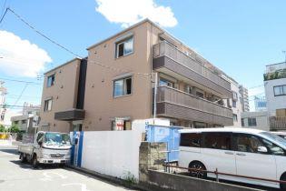 グランパパス新松戸[305号室]の外観
