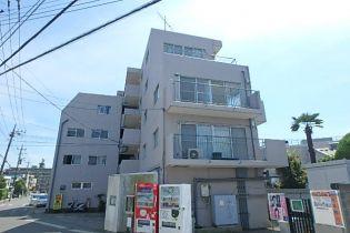前田プラザ[403号室]の外観