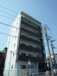 デュエリナ ポートサイド 横濱[101号室]の外観