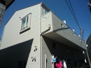 アザレ中野島A[103号室]の外観