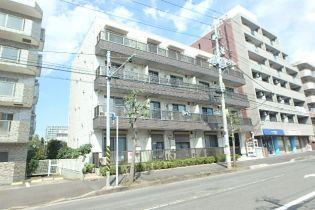 HILA terrace 湘南[103号室]の外観