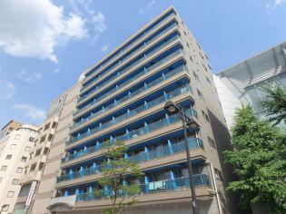 ワイアール新横浜駅前ハイツ[408号室]の外観