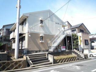 第6二塚ハイツ[102号室]の外観
