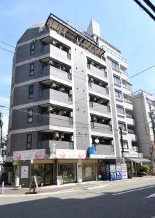 メゾンナカムラ[605号室]の外観