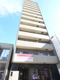 Humanハイム千葉本町[504号室]の外観