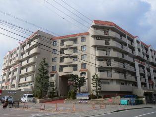 KDXレジデンス夙川ヒルズ 4番館[603号室]の外観