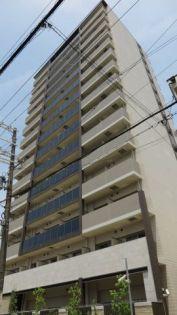 レジュールアッシュTAISHO LEGANT[7階]の外観