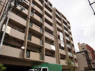 リーゾ エ パーネ[4階]の外観