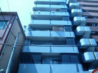 グローリーヨシダ[4階]の外観