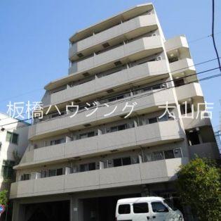 KDXレジデンス小豆沢[6階]の外観