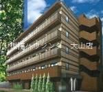 ラフィスタ志村坂下[2階]の外観
