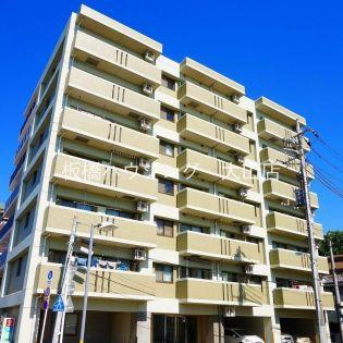 シティフラッツ小豆沢[6階]の外観