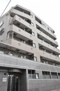 パークウエル新桜台駅前 [6階]の外観
