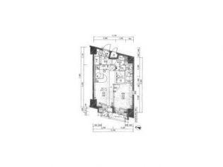 日神パレステージ護国寺[403号室]の外観