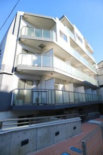 N-stage Nerimakitamachi[1階]の外観