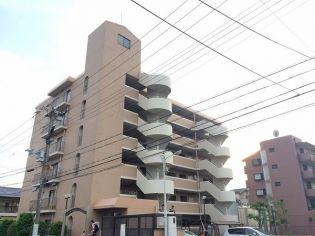 サンシャイン江坂[3階]の外観