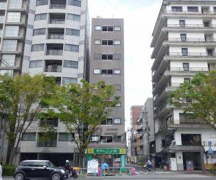 京都府京都市中京区釜座通押小路下る下松屋町の賃貸マンションの外観