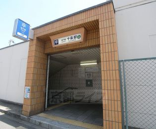 京都府京都市南区東九条東御霊町の賃貸アパートの外観