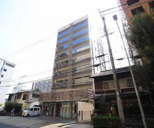 京都府京都市南区東九条西山王町の賃貸マンションの外観