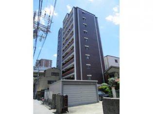 エステムコート大阪ベイエリア[10階]の外観