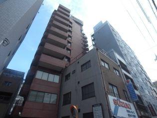 ライオンズマンション神戸元町第2[701号室]の外観