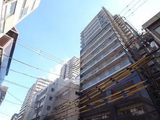 エスリード神戸三宮ラグジェ[504号室]の外観