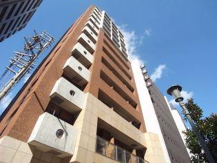 アーデンタワー神戸元町[201号室]の外観