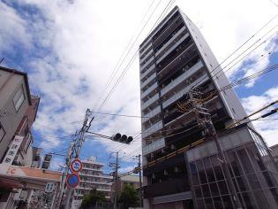 エステムコート三宮EASTIVザ・フロント[2階]の外観