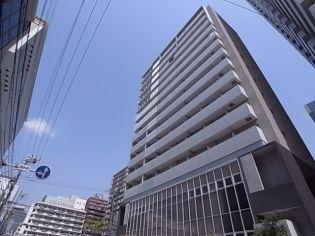 レジディア神戸磯上[1005号室]の外観