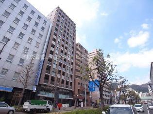 ワコーレ神戸三宮マスターズレジデンス[7階]の外観