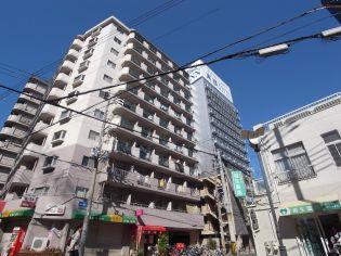 カサベラ神戸[407号室]の外観