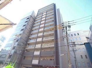 エスリード神戸三宮[205号室]の外観