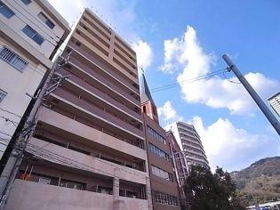 エスライズ新神戸II[9階]の外観
