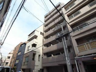ディナスティ神戸元町通[405号室]の外観