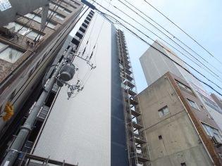プレサンス神戸キュリオ[704号室]の外観