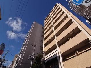 スワンズコート新神戸[701号室]の外観