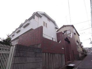 セトウル福田[1階]の外観