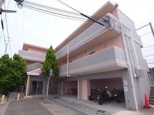ユニックス神戸西[305号室]の外観