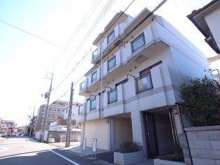 ロイヤル神戸王塚台[403号室]の外観